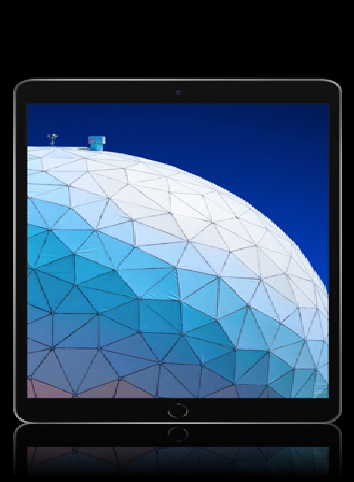 iPAD AIR (3RD GENERATION)