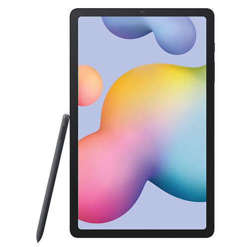 "Samsung Galaxy Tab S6 Lite 10.4"" 64GB Android Tablet with Exynos 9611 8-Core Pro"