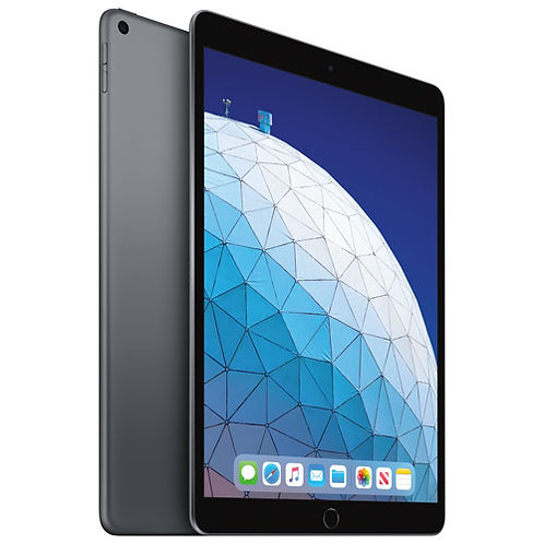 """Apple iPad Air 10.5"""" 64GB with Wi-Fi (3rd Generation) - Space Grey"""