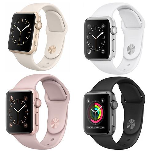 Apple Watch 3 series 38 mm GPS