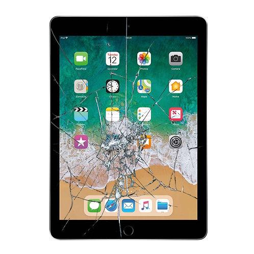 iPad 6th screen repair