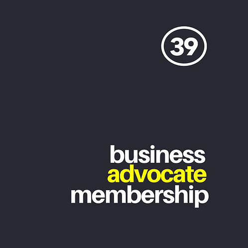 Business Advocate Membership
