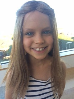 Wigs for Kids - Grants available in Australia.