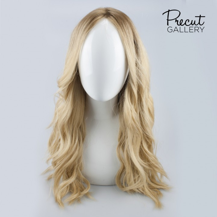 Human Hair wig made from remy human hair - available at our Sydney wig store