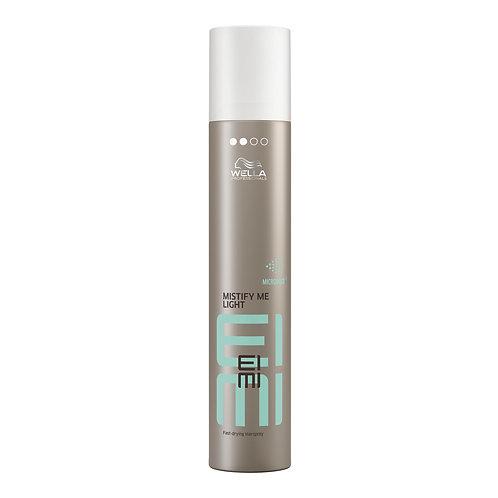 Wella - Hairspray EIMI Mistify Me Light 300mL