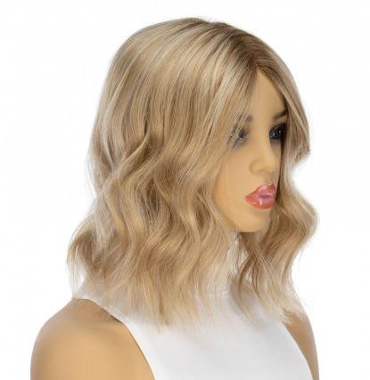 Blonde Hair Topper