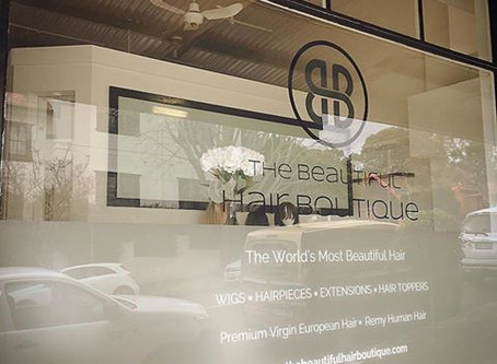 The first Australian boutique Wig and Hairpiece store opens on Sydney's lower north shore...