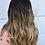 "Thumbnail: 22"" Luxury Virgin European Human Hair Wig"