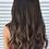 "Thumbnail: 24"" Luxury Virgin European Human Hair Wig"