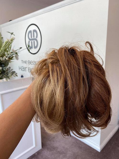 BHB Virgin European - Hair Wrap