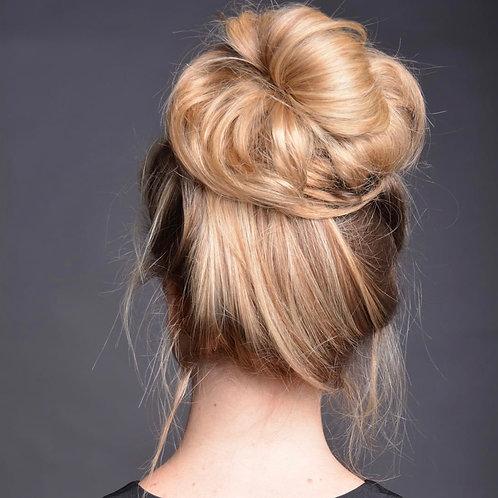 Virgin European Human Hair Wrap