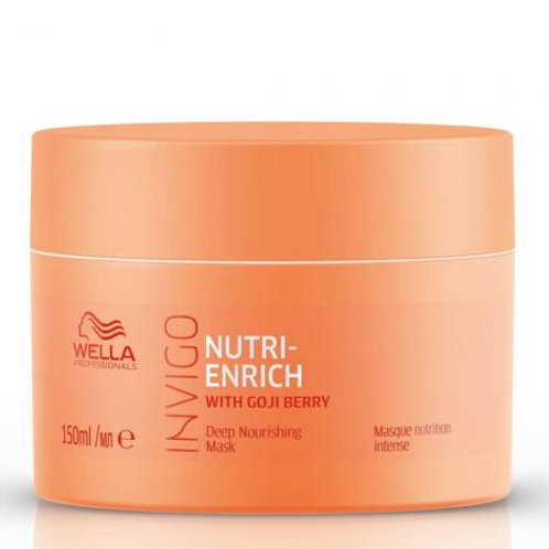 Wella Nutri-Enrich Deep Nourishing Mask