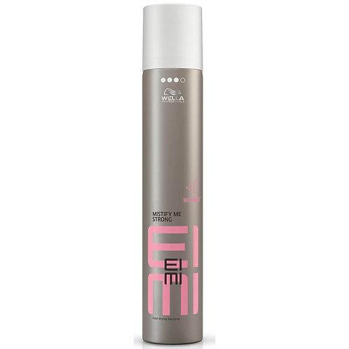 Wella - Hairspray EIMI Mistify Me Strong 300mL