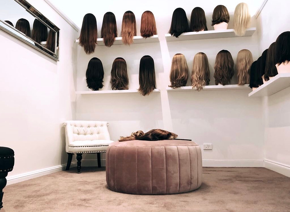 wigs and toppers for hair loss