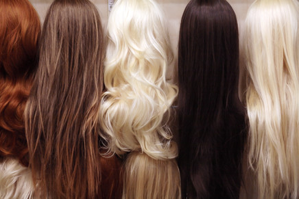 How do I care for my beautiful human hair wig?