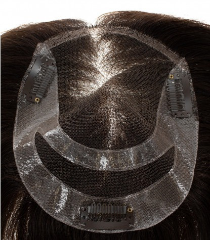 Lace Hair Topper
