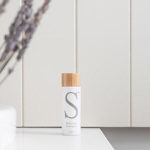 V&M Spa - Balancing Shampoo
