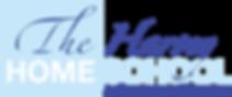 Logo Design | Branding | The Harvey Homeschool
