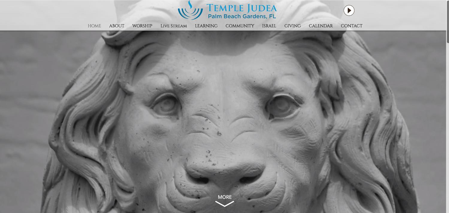 Temple Judea