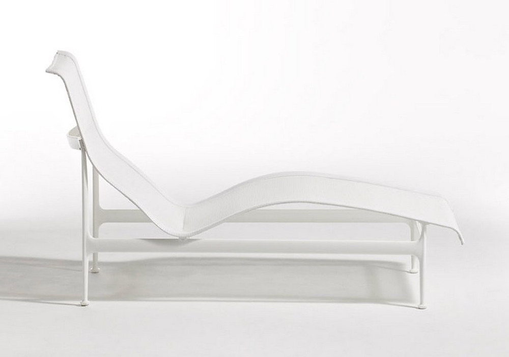 Richard Schultz 1966 Outdoor Lounge Chair