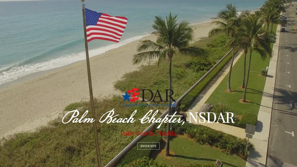 Palm Beach Chapter NSDAR