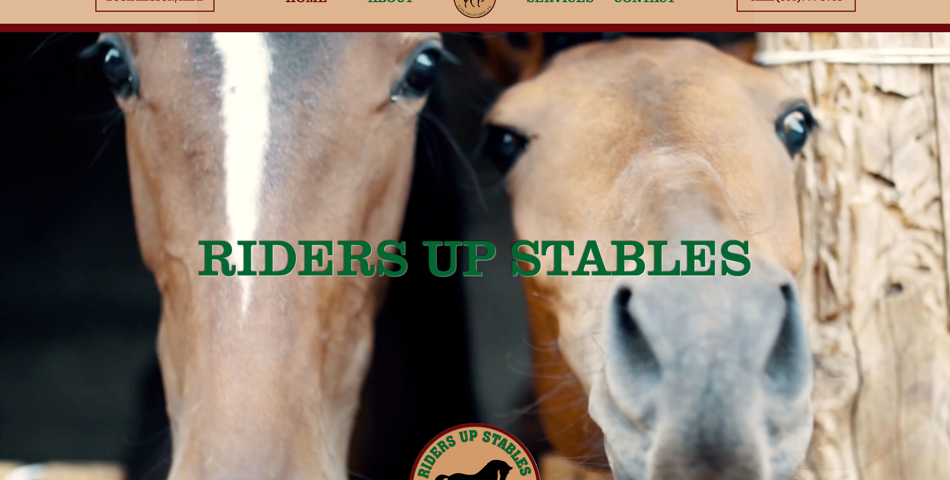 Riders Up Stables