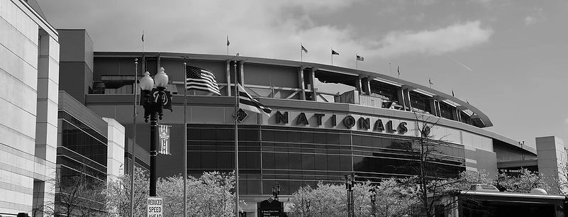National's Stadium, Washington, DC