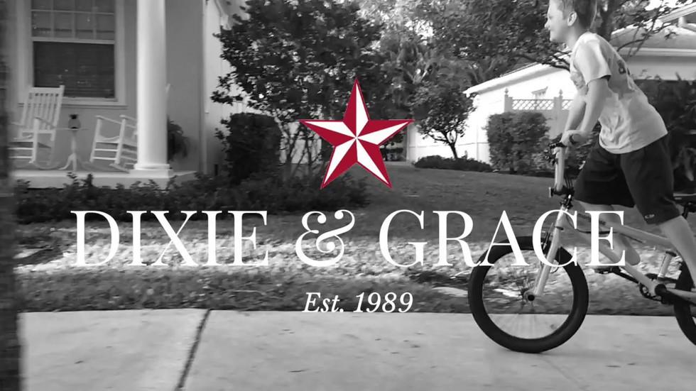 Dixie & Grace