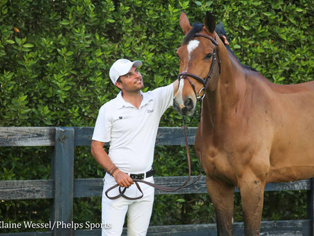 A World on Hold: Three Top Equestrians Weigh In on the Impact of COVID-19
