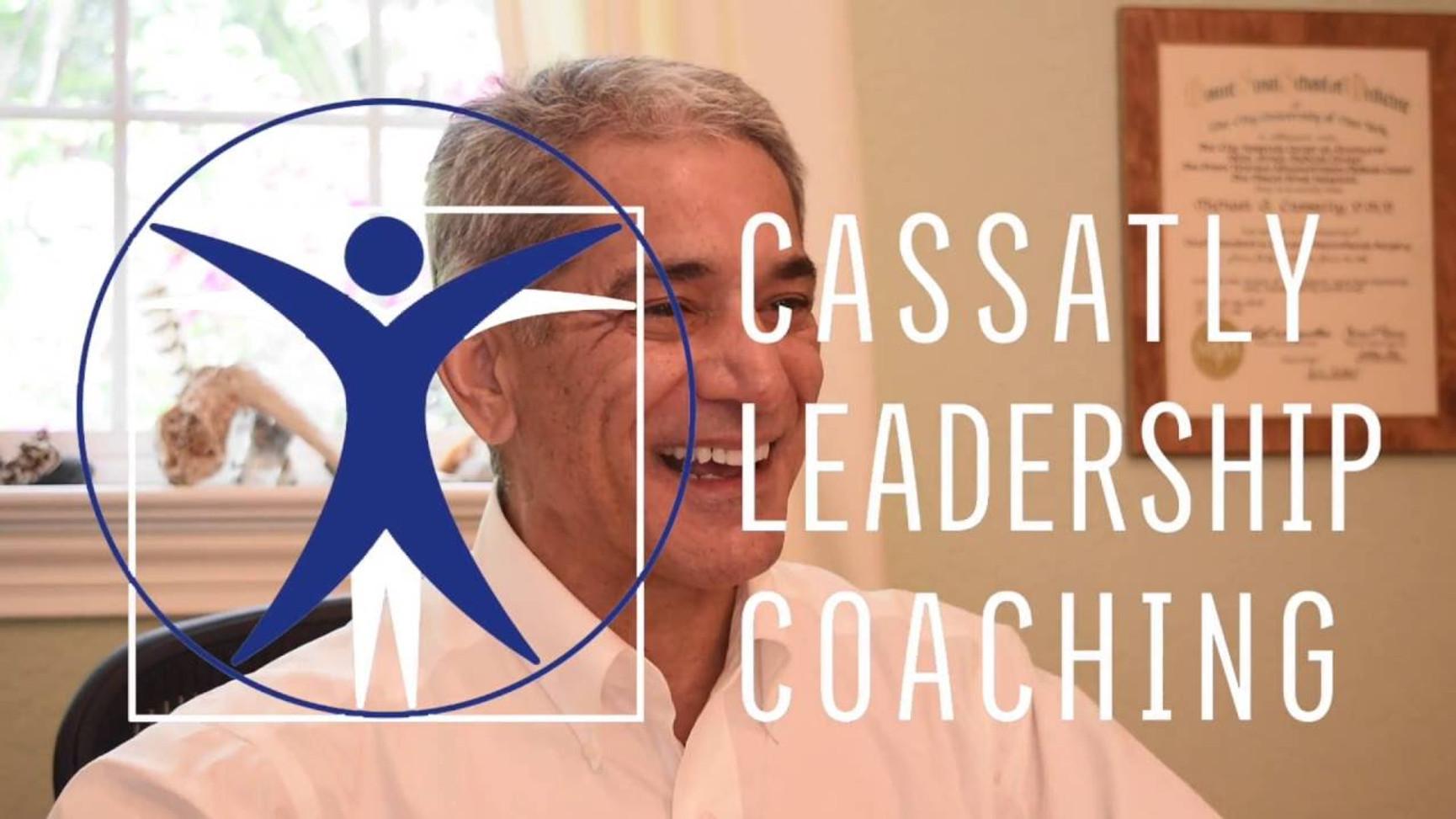 Cassatly Leadership Coaching