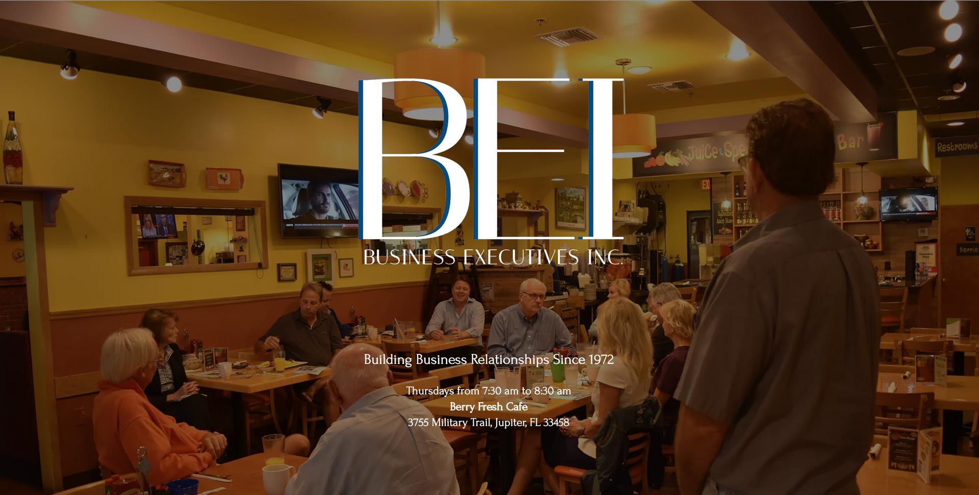 Business Executives, Inc.