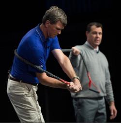 Randy Myers Golf Fitness