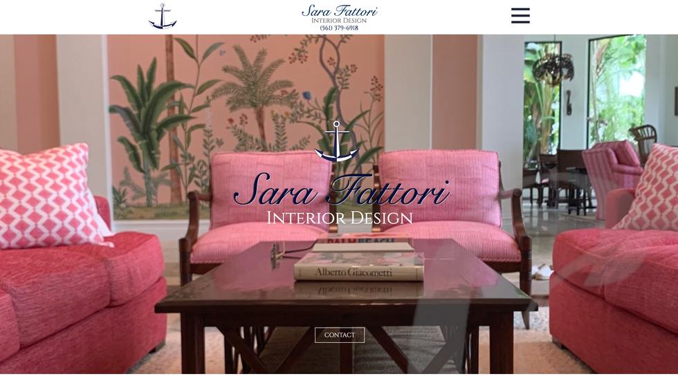 Sara Fattori Interior Design