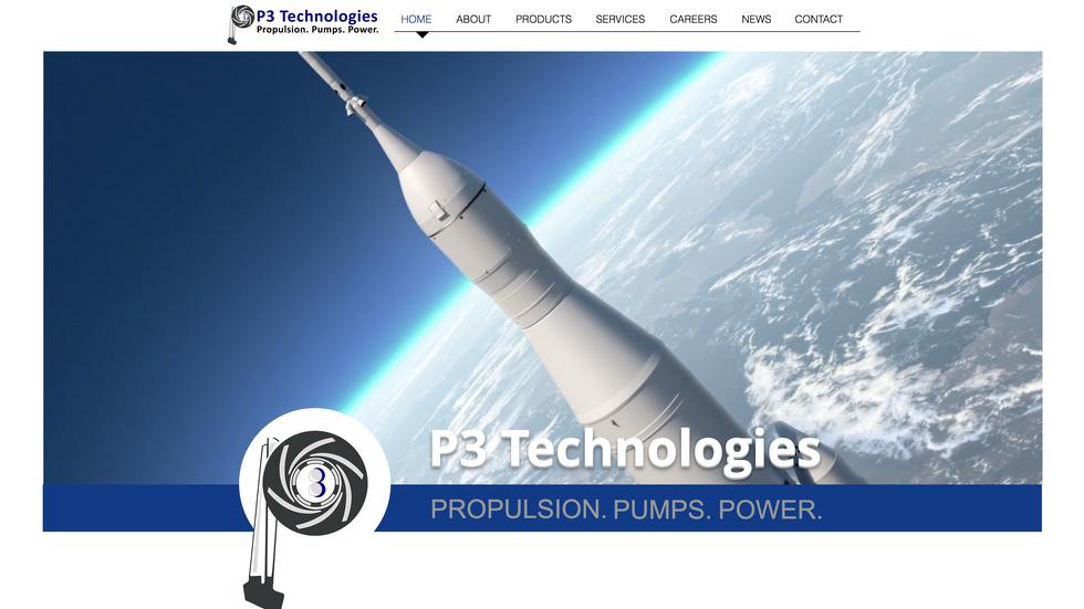 P3 Technologies