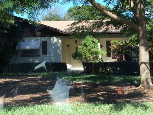 Hobe Sound Florida Ranch: Part 1