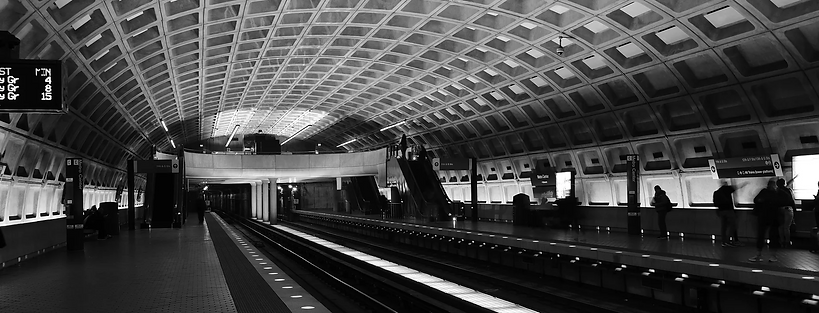 Washingon DC's Metro Trains have sufferred signifcant reputation challenges