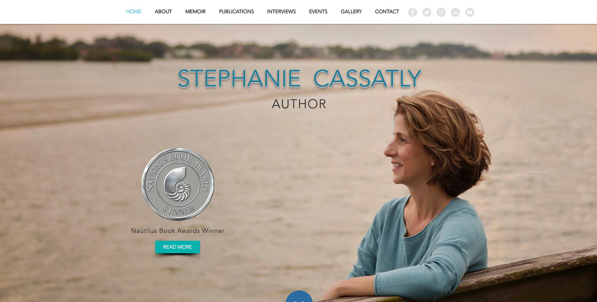 Stephanie Cassatly