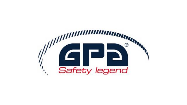 GPA Safety Legend