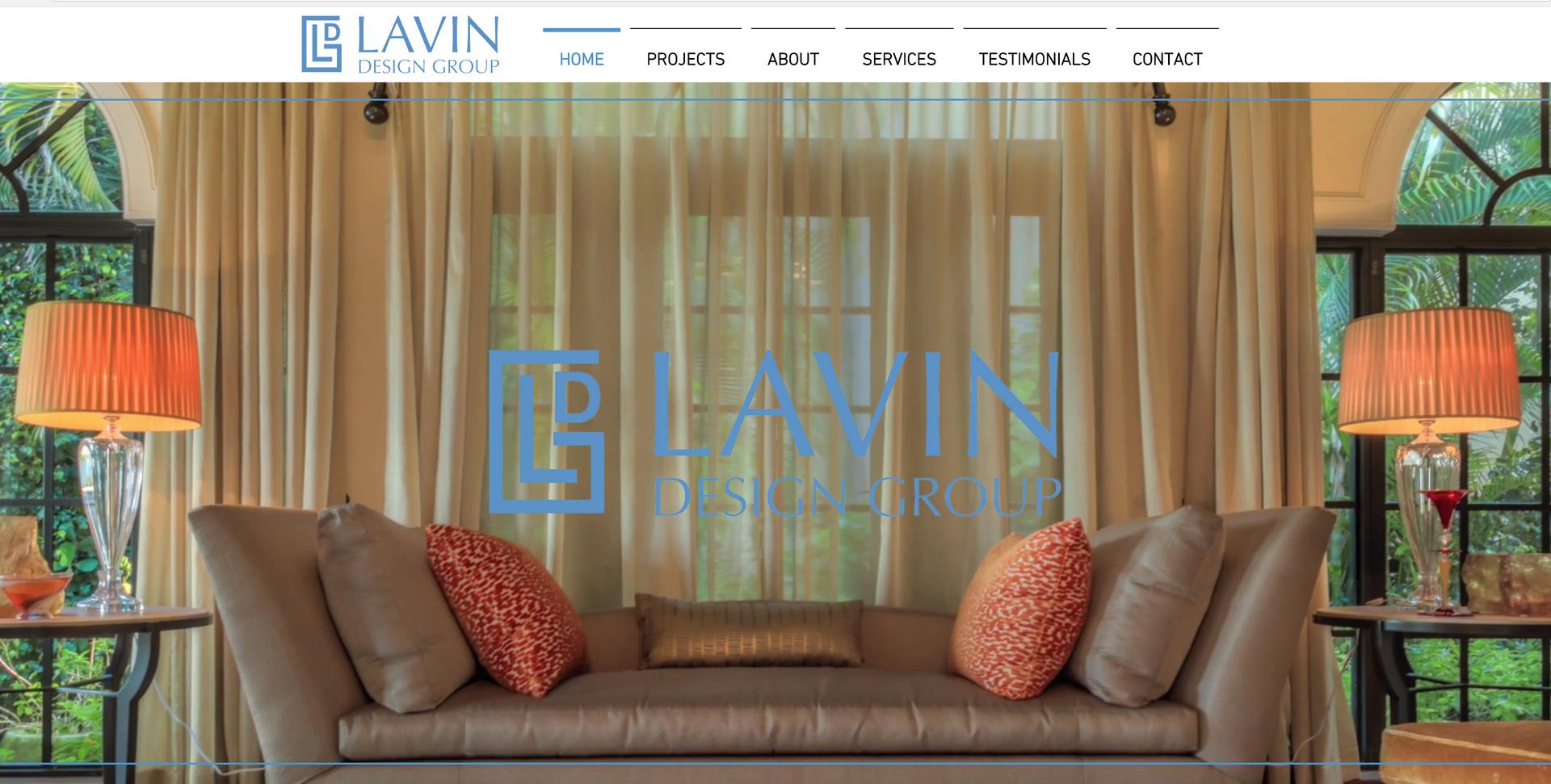 Lavin Design Group