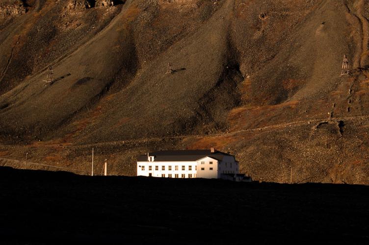 Huset Svalbard