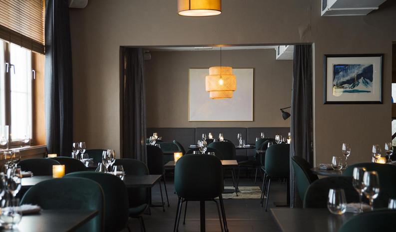 Huset Restaurant