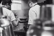 Huset Kitchen Team