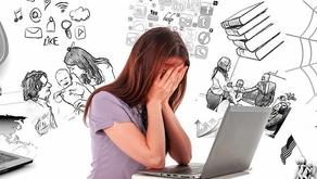 La Donna equilibrista: effetti negativi del sovraccarico mentale nelle donne