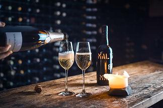 Huset Wine Cellar