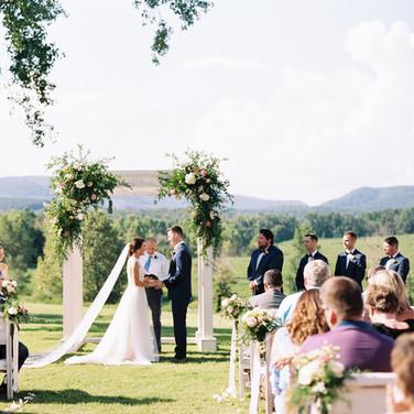 Summer Ceremony