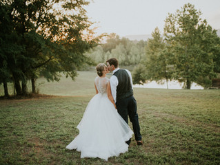 Elopement/ Intimate Wedding Packages...you asked and we listened!