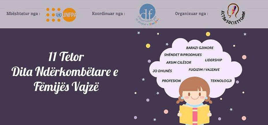 ACT for SOCIETY 11 october international girl day.jpg