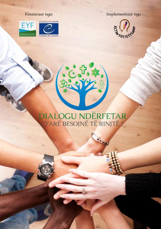 Dialogu Nderfetar- Cfare Besojne Te Rinjte? - Gazeta Shendeti