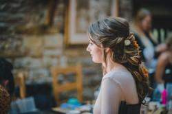 Lauren gosling hair