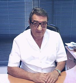 Dr. Pedro Carosella